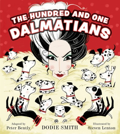 Free Printable 101 Dalmatians Coloring Pages For Kids - Coloring ... | 448x400