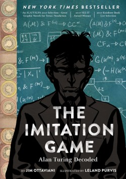 Imitation Game Alan Turing Decoded