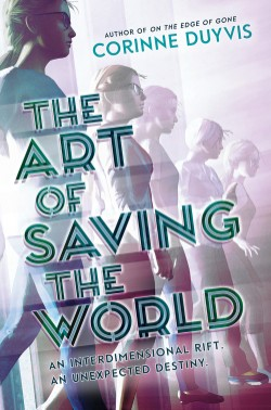 Art of Saving the World