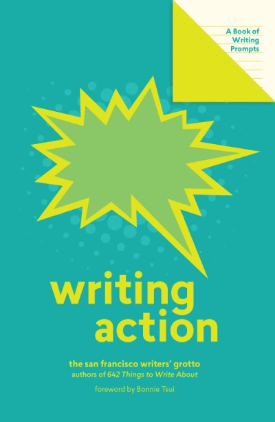 Writing Action (Lit Starts) A Book of Writing Prompts