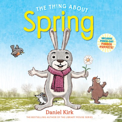Thing About Spring
