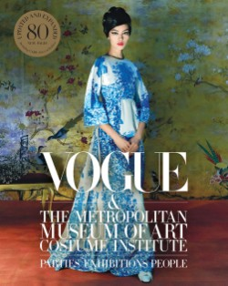 Vogue and the Metropolitan Museum of Art Costume Institute Updated Edition