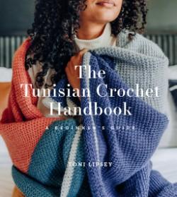 Tunisian Crochet Handbook A Beginner's Guide