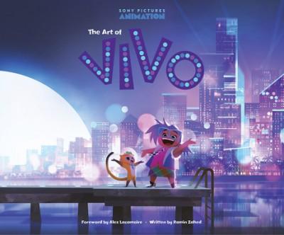 Art of VIVO