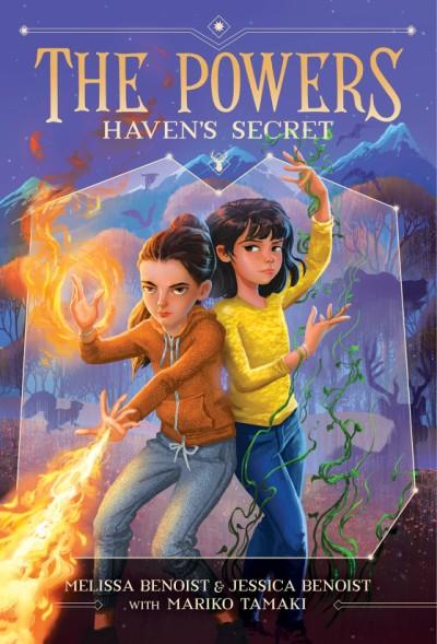 Haven's Secret