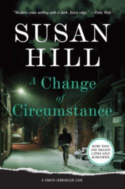 Change of Circumstance A Simon Serrailler Case