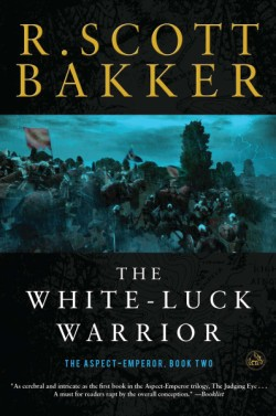 White-Luck Warrior Book Two