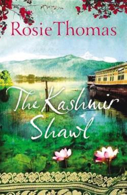 Kashmir Shawl A Novel