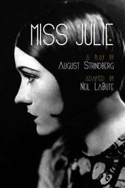 Miss Julie A Play