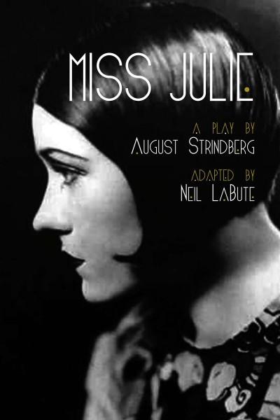 Miss Julie A Play