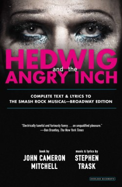 Hedwig and the Angry Inch Broadway Edition
