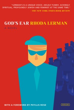 God's Ear A Novel