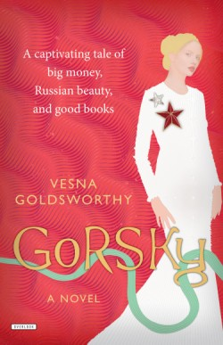 Gorsky A Novel