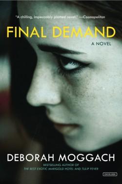 Final Demand A Novel