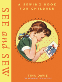 See and Sew A Sewing Book for Children