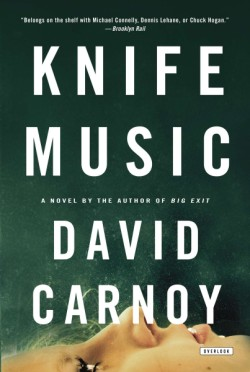 Knife Music A Novel
