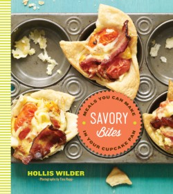 Savory Bites Meals You Can Make in Your Cupcake Pan