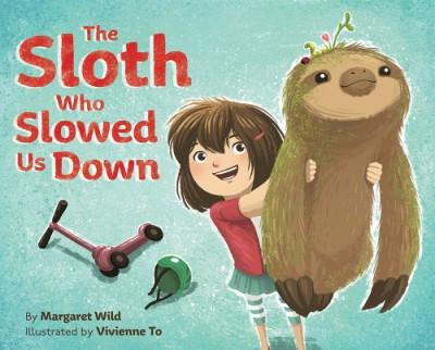Sloth Who Slowed Us Down
