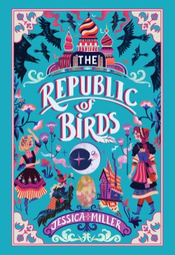 Republic of Birds