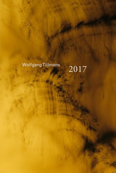 Wolfgang Tillmans 2017