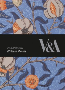 V&A Pattern: William Morris (Hardcover with CD)