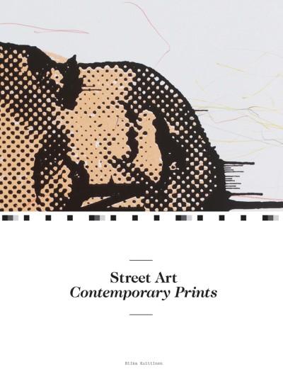 Street Art Contemporary Prints