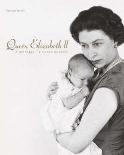 Queen Elizabeth II Portraits by Cecil Beaton