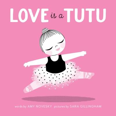 Love Is a Tutu