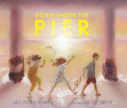 Down Under the Pier