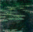 Monet's Garden in Giverny Inventing the Landscape