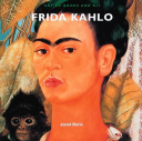 Art Ed Books and Kit: Frida Kahlo