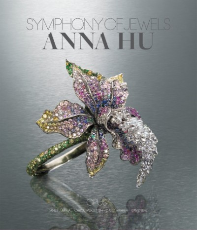 Symphony of Jewels Anna Hu Opus 1