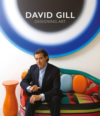 David Gill Designing Art