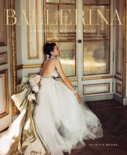 Ballerina Fashion's Modern Muse