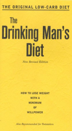 Drinking Man's Diet