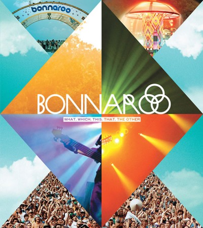 Bonnaroo What, Which, This, That, The Other