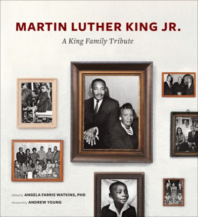 Martin Luther King Jr. A King Family Tribute