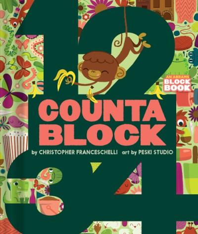 Countablock (An Abrams Block Book)