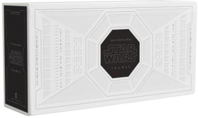 Star Wars Frames: 100 Postcards