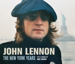John Lennon The New York Years (reissue)