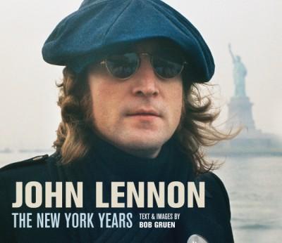 John Lennon The New York Years (reissue)