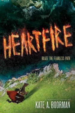 Heartfire A Winterkill Novel