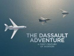 Dassault Adventure A First Century of Aviation
