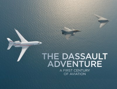 Dassault Adventure A First Century of Aviation