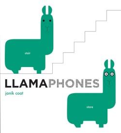 Llamaphones (A Grammar Zoo Book)