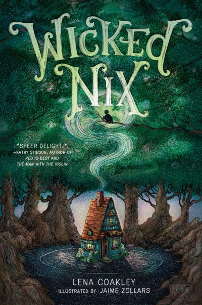 Image result for wicked nix cover