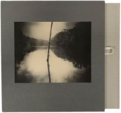 Sally Mann (Limited Edition) A Thousand Crossings