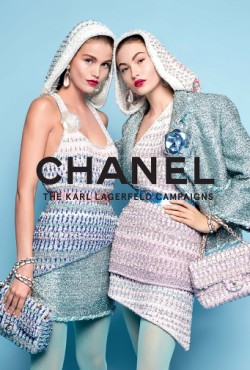 Chanel: The Karl Lagerfeld Campaigns