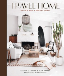 Travel Home Design with a Global Spirit
