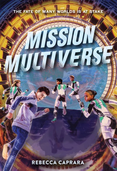 Mission Multiverse